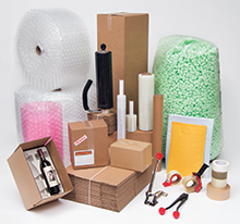 Moving Supplies Packing Materials Shipping Services